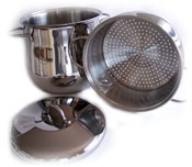 Gourmet Lifestyle Cookware Online Store