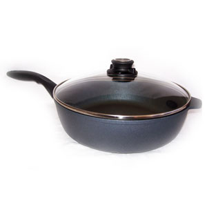 Swiss Diamond Skillet